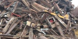 unprepared cast iron