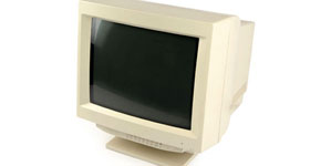 Picture of CRT